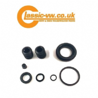Rear Brake Caliper Seal Kit, 38mm Piston, Lucas/Trw/Girling , Mk2 Golf, Jetta, Scirocco, Corrado